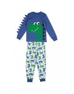 Пижама для мальчика NBP 0024 30 9 Repost