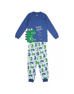 Пижама для мальчика NBP 0025 30 9 Repost