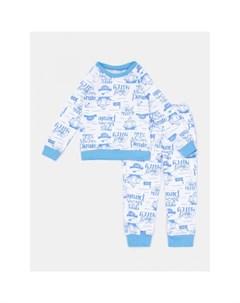 Пижама для мальчика 2740918 Котмаркот