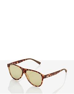 Солнцезащитные очки авиаторы United colors of benetton
