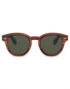 Солнцезащитные очки Carey Grant Oliver peoples