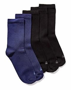 Комплект носков 5 пар United colors of benetton
