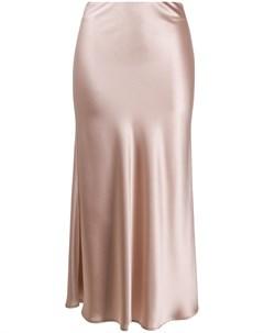 Платье миди Valletta Galvan