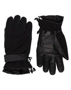 Трикотажные перчатки Moncler grenoble