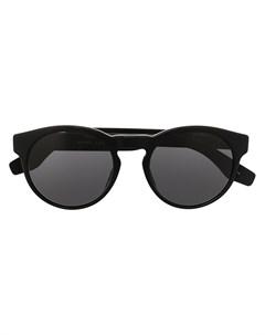 Солнцезащитные очки в круглой оправе Marc jacobs