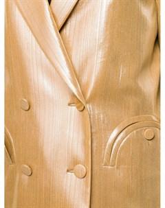 Двубортный пиджак Blazé milano