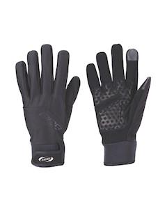 Перчатки Велосипедные Controlzone Black bbb