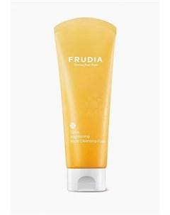 Пенка для умывания Frudia