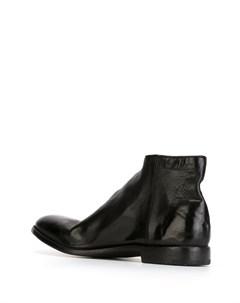 Ботинки Pascal Alberto fasciani