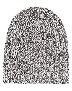 Кашемировая шапка бини Joseph