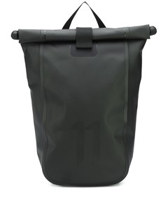 Рюкзак с клапаном 11 by boris bidjan saberi