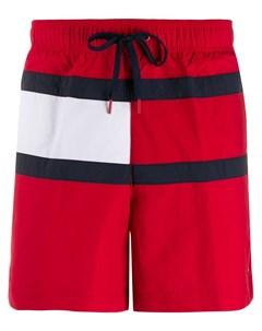 Плавки шорты Tommy hilfiger