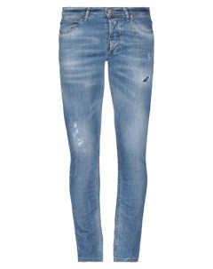 Джинсовые брюки Pmds premium mood denim superior