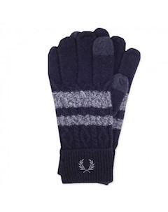 Перчатки Fred perry