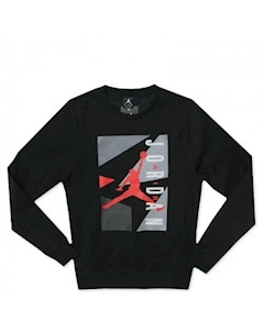 Лонгслив Nike Air Block Fleece Jordan