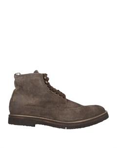 Полусапоги и высокие ботинки Yab you are brand