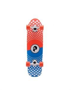 Скейтборд Круизер Dots Plank