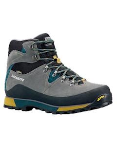 Ботинки Для Треккинга Высокие 2016 Zermatt Gtx Gunmetal Dark Slate Dolomite