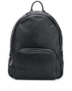 Большой фактурный рюкзак Zanellato