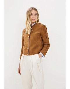 Куртка кожаная Goa