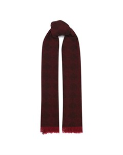 Кашемировый шарф Luciano barbera