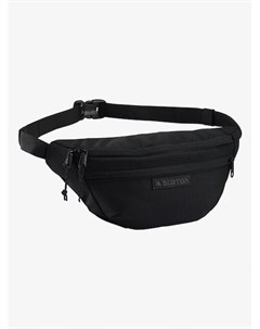 Сумка на пояс Hip Pack True Black Ballistic Burton