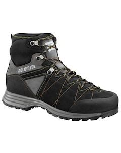 Ботинки Для Хайкинга Высокие 2018 Steinbock Hike Gtx 1 5 Black gunmetal Grey Dolomite