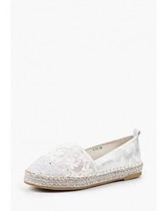 Эспадрильи Ws shoes