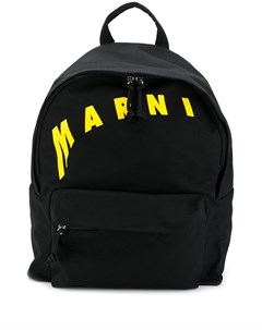 Рюкзак с логотипом Marni