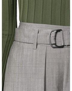 Широкие брюки палаццо Christian wijnants
