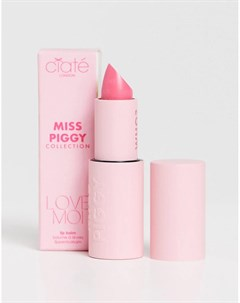 Бальзам для губ Ciate London x Miss Piggy Love Moi Ciaté