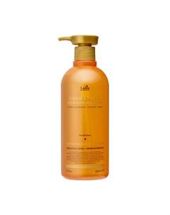 Шампунь для волос La dor Dermatical Hair Loss Shampoo новый дизайн Lador