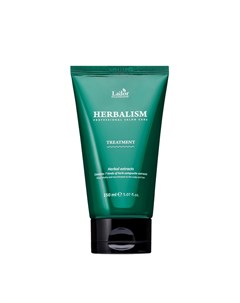 Маска для волос La dor Herbalism Treatment 150 мл Lador