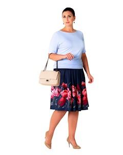 Юбка Darissa fashion