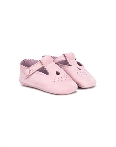 Туфли с застежками Pèpè