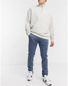 Чиносы зауженного кроя Charly Pepe jeans