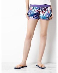 COLINS пурпурный женский пляжные шорты