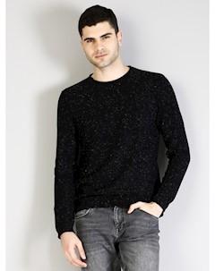 COLINS черный мужской свитеры COLIN'S