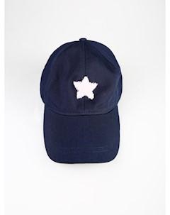 COLINS синий женский кепки COLIN'S