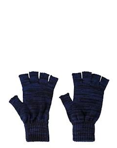 COLINS синий мужской перчатки COLIN'S