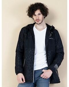 COLINS черный мужской пальто COLIN'S