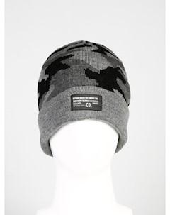 COLINS серый мужской шапки COLIN'S