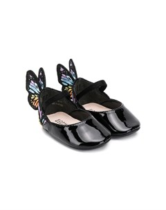 Пинетки Butterfly Sophia webster mini