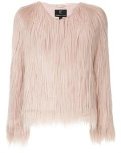 Приталенные куртки Unreal fur
