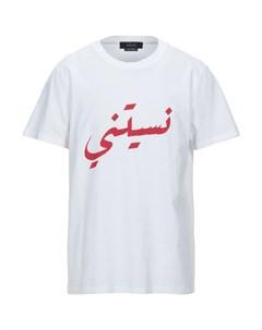 Футболка Qasimi