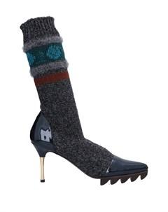 Полусапоги и высокие ботинки Kolor