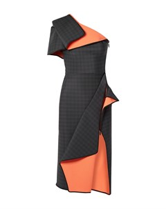 Короткое платье Maticevski