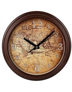 Часы настенные GL 916 Gelberk