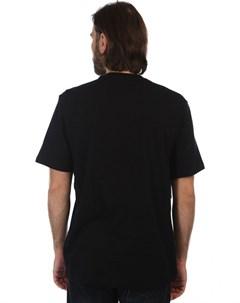 Футболка мужская Vertical Ss Flint Black Element
