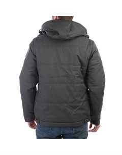 Куртка мужская Dulcey Puff Flint Black 2021 Element